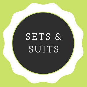 Other - Suits, Top & Bottom Sets, Etc